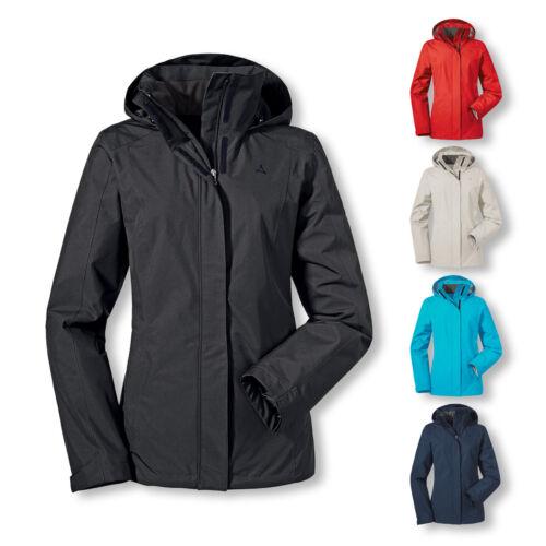 veste extérieure fonctionnelle à veste 1 au veste choix couleur Sevilla capuche Schöffel BTRxEWqT