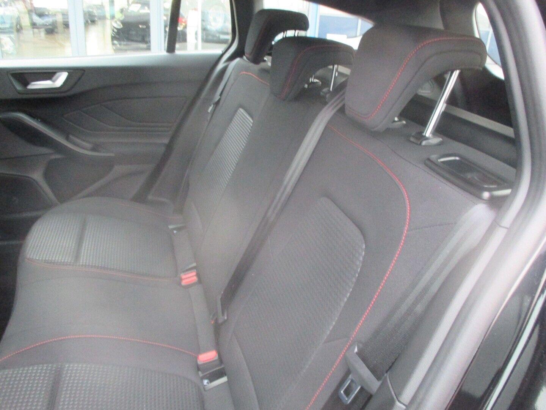 Ford Focus 1,5 EcoBlue ST-Line stc. aut. - billede 6