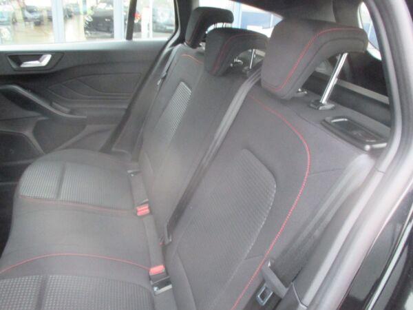 Ford Focus 1,5 EcoBlue ST-Line stc. aut. billede 6
