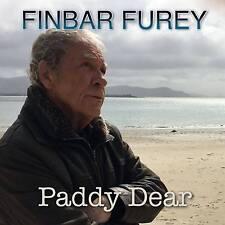 Finbar Furey - Paddy Dear | NEW 2017 ALBUM RELEASE - SEALED CD (Irish Folk)