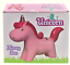 UNICORN-MONEY-BOX-SAVINGS-MAGICAL-CASH-BANK-SAVE-TREASURE-GIFT-NEW miniatura 2