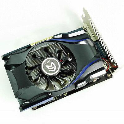 New Video Graphics Card 2 GB NVIDIA Geforce GT630 DDR5 PCI-E 2.0 F/ Win8 best