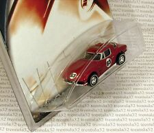 AUTO MILESTONES 1963 CHEVY CORVETTE '63 RED RACE CAR REAL RIDERS HOT WHEELS