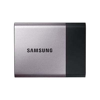 Samsung T3 USB 3.1 Portable 250GB SSD ( MU-PT250B )