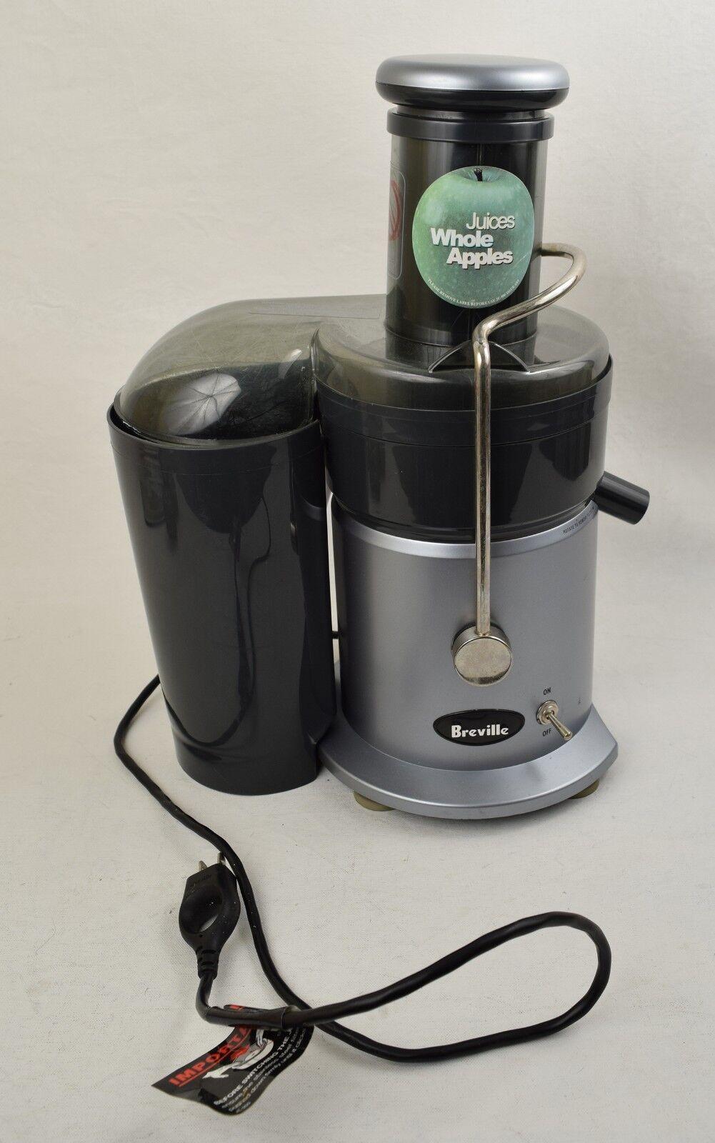 Breville juice fountain Juicer JE900