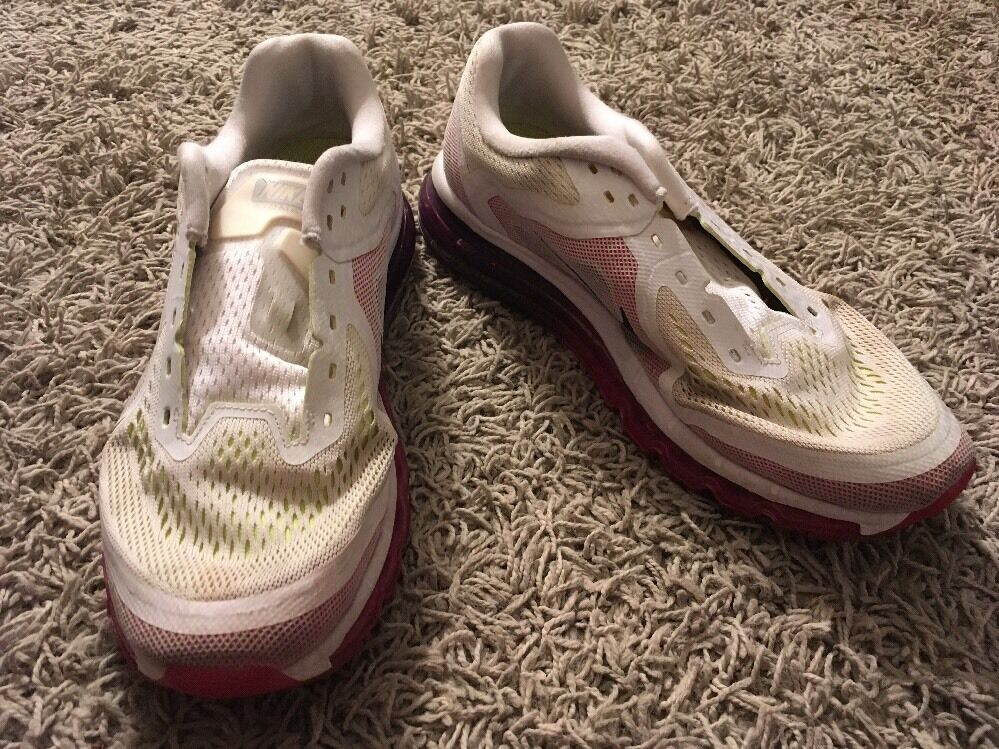 Womens Shoes Nike Air Max Running Shoes Womens 621078-105, Size 10 c816f8