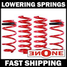 Mookeeh MK1 Premium Lowering Springs For 94-04 Mustang GT V6 V8 PS01617