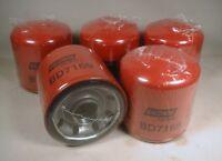 Isuzu Npr Nrr Nqr Oil Filter - 1999 2012 Baldwin Qty 5