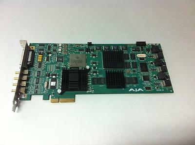 AJA KONA 3 OEM PCI EXPRESS HD/SDI VIDEO CAPTURE CARD NO BRACKET