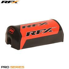 RFX Serie Pro F7 Taper Imbottitura Traversino 28.6mm Arancio MotoX Manubrio