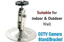 CCTV CAMERA STAND, CCTV CAMERA BRACKET, BRACKET SUITABLE 4 INDOOR OUTDOOR & WALL