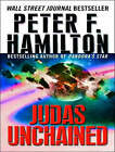 Judas Unchained by Peter F. Hamilton (CD-Audio, 2008)