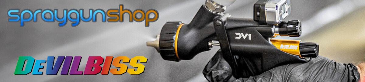 spraygunshop
