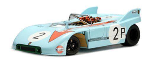 Carart 1 18 Scale Porsche 908 03 Nurburgring 1971 Bell Siffert  2 87173