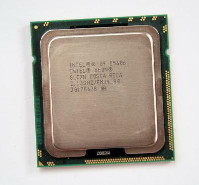 Intel Core Quad CPU SLC2N 4 Processore Xeon Socket 8M 13GHz 80 2 E5606 LGA1366 wrwFC