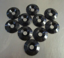Karting 30mm x 8mm Seat Buttons Kart Parts 10 pack