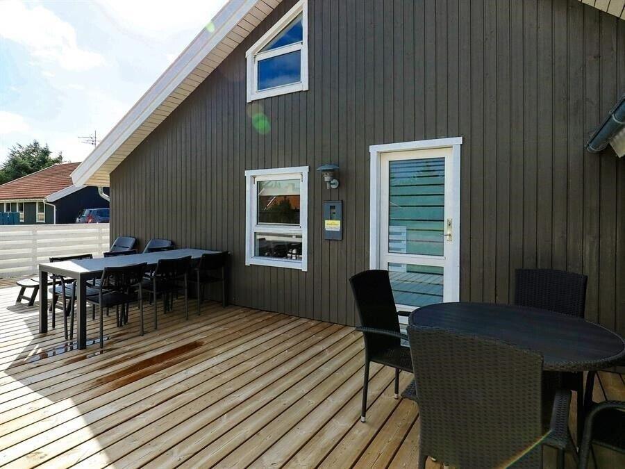 sommerhus, Nørre Vorupør, sovepladser 8