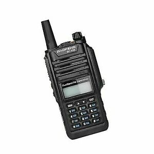 Best Baofeng FRS/GMRS (Dual-Service) Walkie Talkies & Two