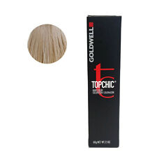 Goldwell Topchic Permanent Hair Color Tubes 11A - Special Ash Blonde
