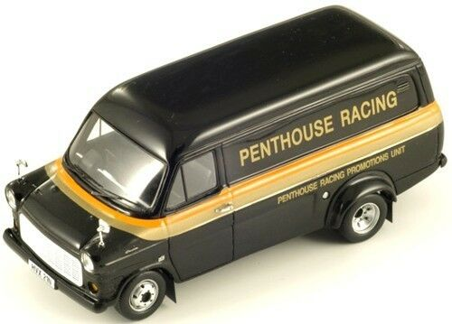 Ford Transit  Penthouse Racing   Spark 1:43 / S0294