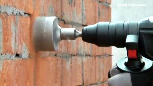 5/'/' core bit fits hilti dewalt bosch sds max adapter 4 hammer drill with pilot
