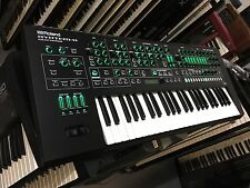 Roland System-8 49-key Synthesizer Keyboard with Plug-out Technology //ARMENS//