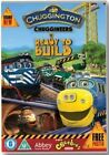 Chuggington Chuggineers Ready to Build 5012106937574 DVD Region 2