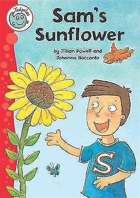 1 of 1 - Sam's Sunflower (Tadpoles), Powell, Jillian, New Book