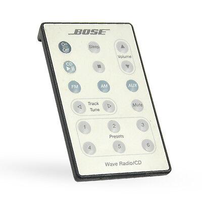 SH-Bose Wave Radio//CD remote control for AWRC-1W AWRC-1G AWRC-1P black 1