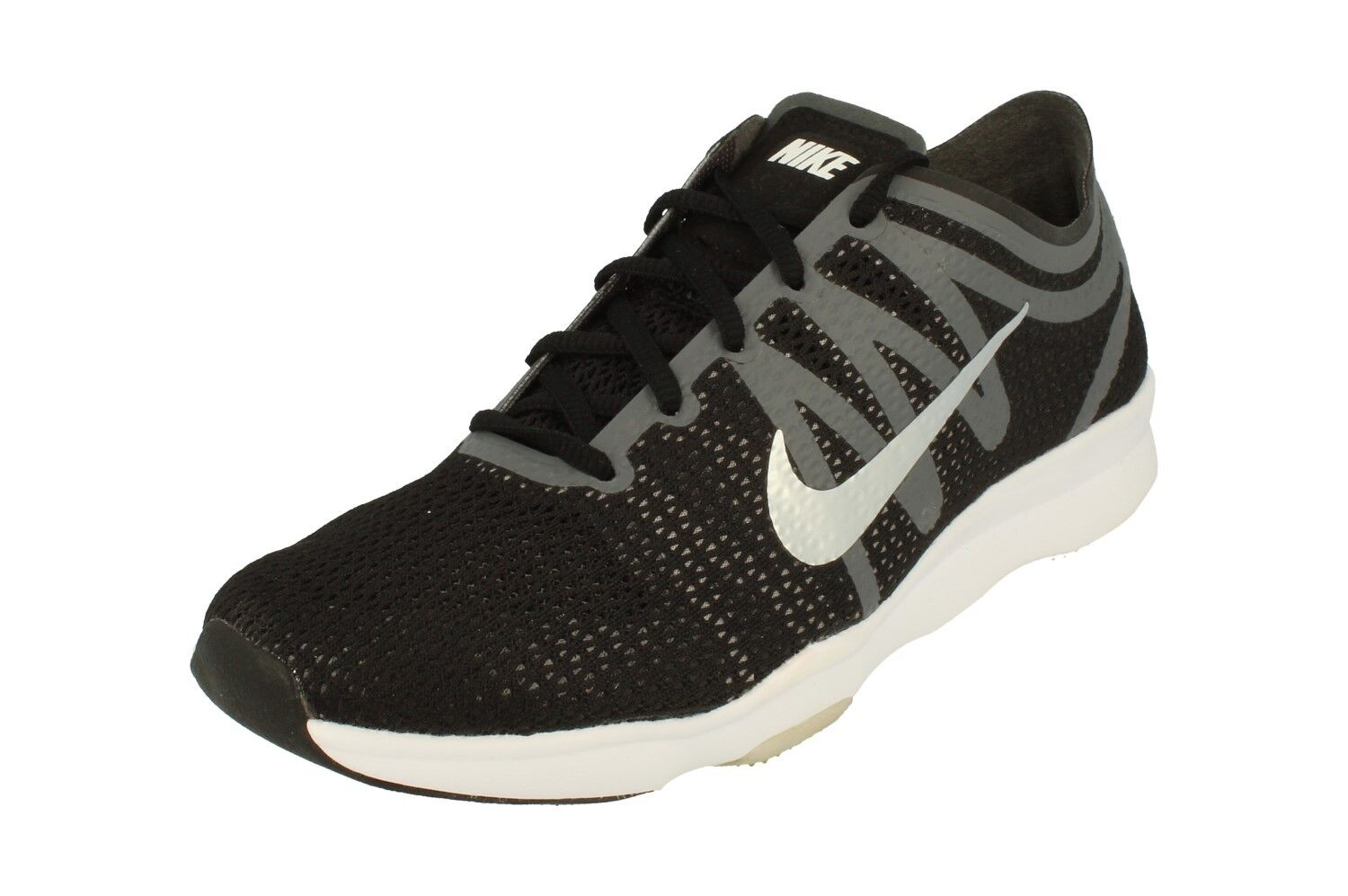 Nike Mujer Aire Zoom Fit 2 001 Zapatillas Running 819672 Zapatillas 001 2 394774