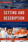 Setting and Description: Classroom Ready Materials for Teaching Writing and Literary Analysis Skills in Grades 4 to 8 by Bette Walker, Arlene F. Marks (Paperback, 2015)