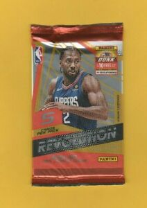 2019-20-Panini-Revolution-Basketball-Hobby-Pack-Possible-On-Card-Autographs