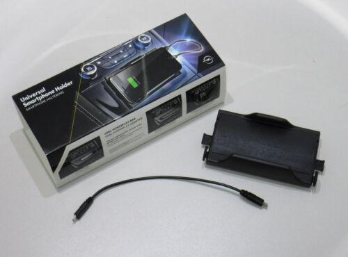 Opel PowerFlex Smartphone Halterung Astra K Handy Halter  39132945