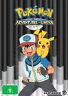Pokemon - Black & White - Adventures In Unova And Beyond : Collection 1 (DVD, 2014, 3-Disc Set)