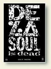 De La Soul is Dead Poster