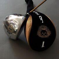 Lh John Daly 450 Driver 70g Regular Flex Graphite Golf Club