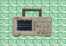 RIGOL DS1052E - 50 MHz DIGITAL OSCILLOSCOPE, 2 CHANNELS