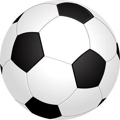 eßbar Tortendekoration Fußball Trikot Cupcake Muffin Tortenaufleger Dekoration