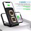 thumbnail 10 - Cargador-Inalambrico-Compatible-Para-Iphone-11-X-8-Plus-Xs-Max-Samsung-S8-S9-S10