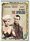 The Spoilers (DVD, 2011)