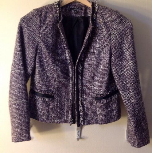 Women's Willi Smith Small Blazer