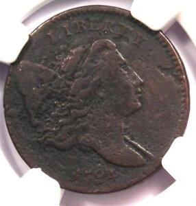 1794-Liberty-Cap-Flowing-Hair-Half-Cent-1-2C-NGC-VF-Detail-Rare-Coin