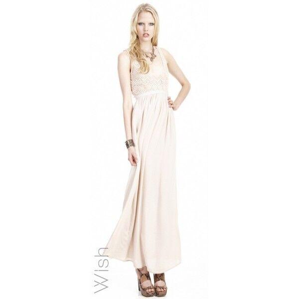 WISH - Fragile Dress CLEARANCE BNWT