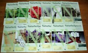 12x-Naturheilpraxis-2007-Naturmedizin-Fachzeitschrift-Naturheilkunde-Heilpraktik