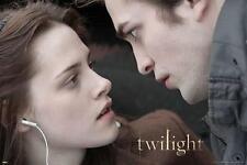 Crepúsculo Edward y Bella: - Maxi Póster de 61cm X 91.5cm (nuevo Y Sellado)
