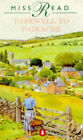 Farewell to Fairacre by Miss Read (Paperback, 1994)