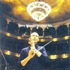 Henry Mancini Greatest Hits by Henry Mancini (CD, Sep-2000, RCA)