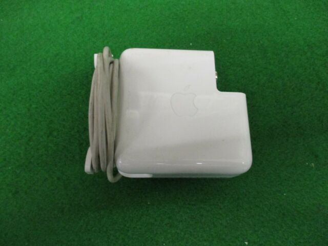 Genuine Apple A1036 AC Adapter 45W 24V 1.875A  for iBook G3 G4 Laptops no plug