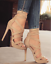 Womens-Heels-Platform-Strappy-High-Heels-Slim-Casual-Summer-Sexy-Party-Stiletto thumbnail 5