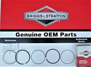 Genuine OEM Briggs & Stratton 594437 RING SET  RP  699026 , 697164 , 699051